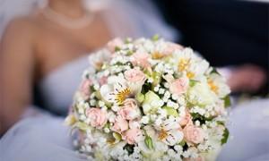 Свадебный помандер