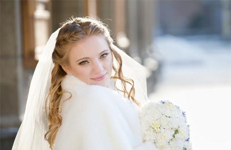Советы невесте - теплая верхняя одежда