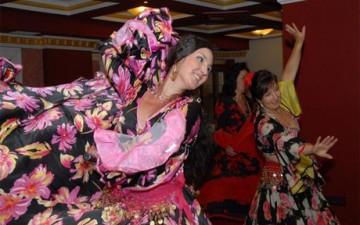 Цыганские свадебные традиции