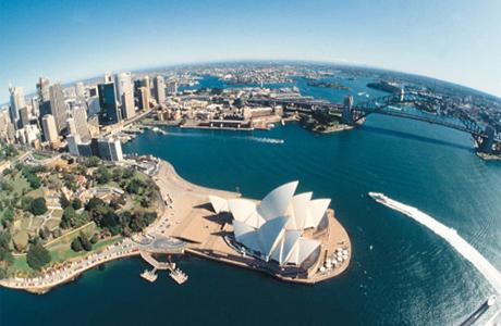 Твоя свадьба в Австралии