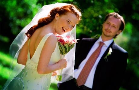Удиви жениха на свадьбе