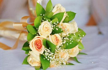 Укрась цветами свадьбу