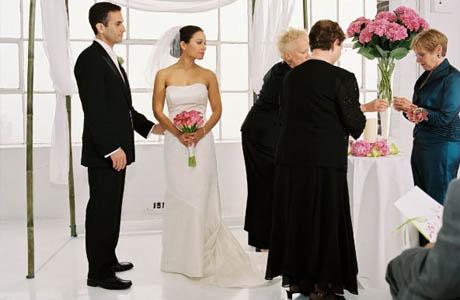 Идеи для свадьбы