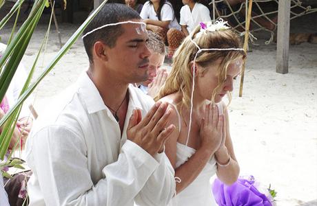 Ваша свадьба в Тайанде