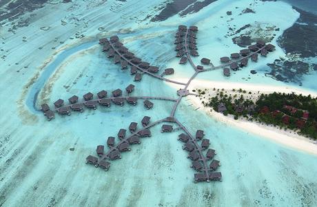 Вечнозеленые Мальдивы