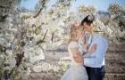 Весенние свадьбы пикантны