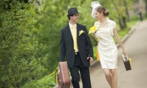 Весенние аксессуары для жениха