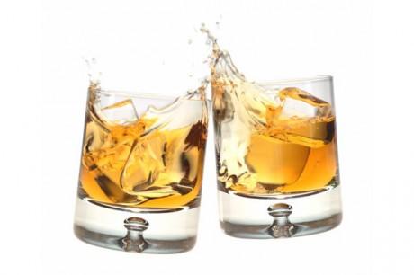 Водку замените на виски