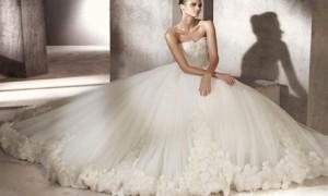 Выбери свое необычное платье