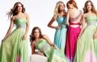 Выбери вечернее платье по фигуре