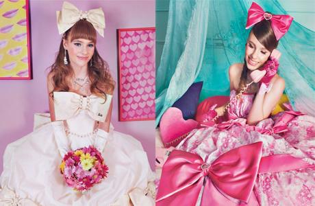 Выбирай кукольный стиль