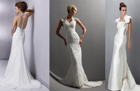 Для высоких невест