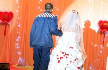 Смешные брачные истории