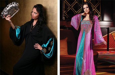 Женщинам в арабских странах