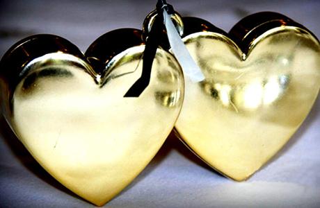 Золотая свадьба - подарки