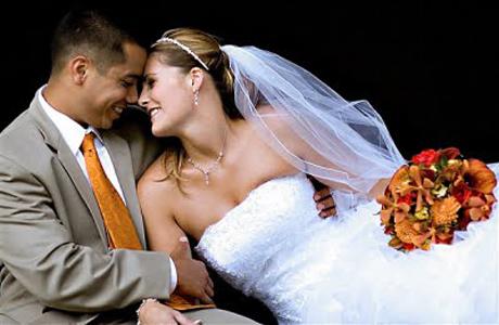 Зведные браки