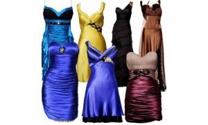 «Стройная» одежда для нестройных дам