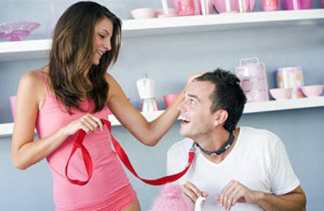 Стоит ли жениться на бизнес-вумен