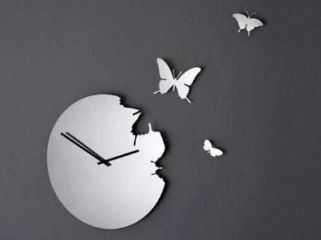 Часы на свадьбу, время пошло