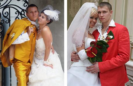 Осенняя свадьба: что надеть жениху