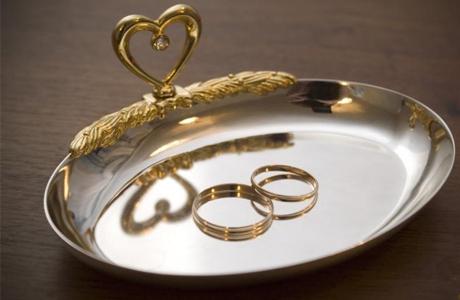 Что взять с собой на венчание