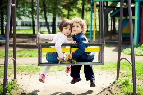 Дети – самое главное