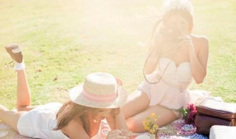 Свадебные традиции во Франции: девичник