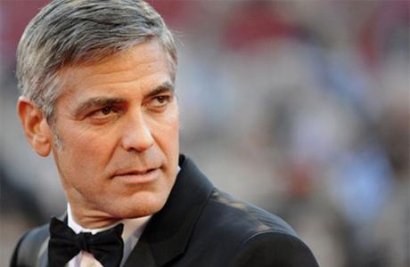 Джордж Клуни - казанова нашего времени