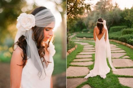 Свадебные традиции во Франции: французская невеста