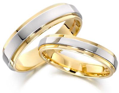 Где купить обручальные кольца в Киеве