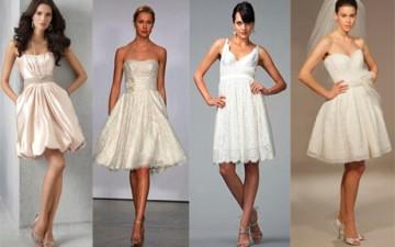 Идеальное свадебное платье для лета