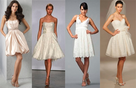 Идеальное свадебное платье невесты