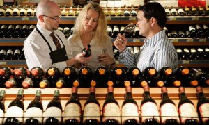 Как и где закупать вина на свадьбу