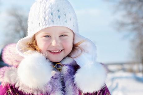 Как одеть на зимнюю свадьбу девочку 5-6 лет