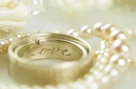 Правильный размер кольца