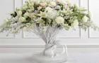 Как сэкономить на свадебной флористике