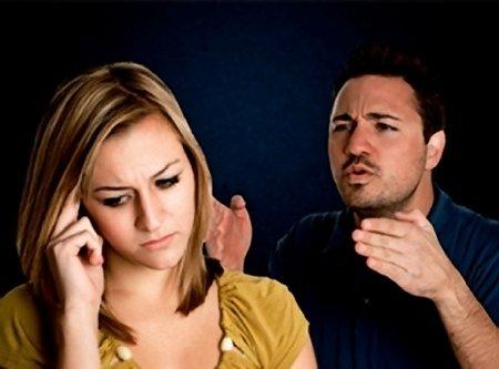 Как сохранить отношения после срыва свадьбы?
