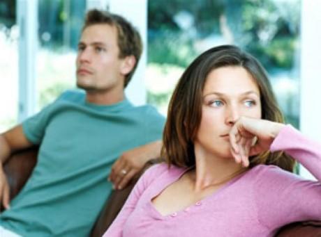 Как тебе отличить подругу мужа от любовницы