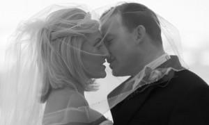 Кожаная свадьба - три года вместе