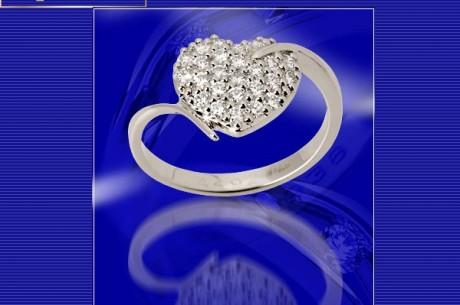 Кольца Кристалл - природная чистота
