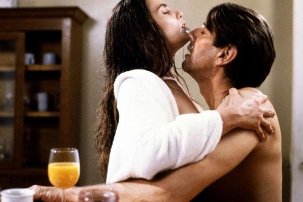 Самые сексуальные и интимные художественные фильмы