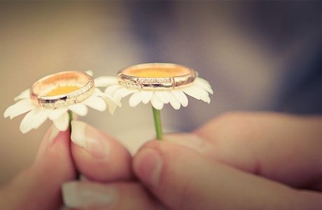 На медную свадьбу
