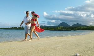 Направления для свадебного туризма, Маврикий