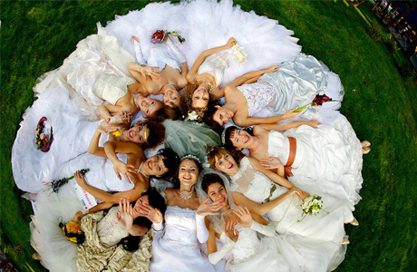 Невеста-Овен