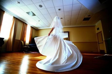 Невеста - Рыбы