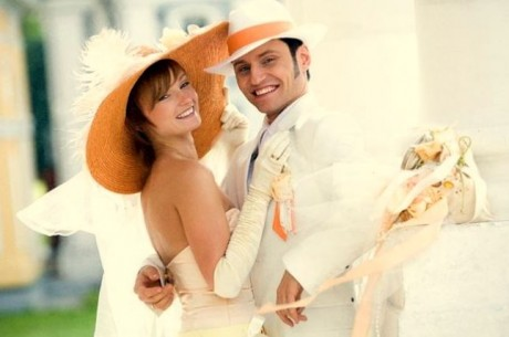 Невеста-Телец