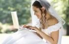Невеста в интернете