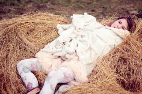 Ноющая девушка
