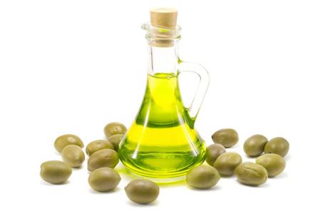 Готовься к свадьбе: оливковое масло для невесты