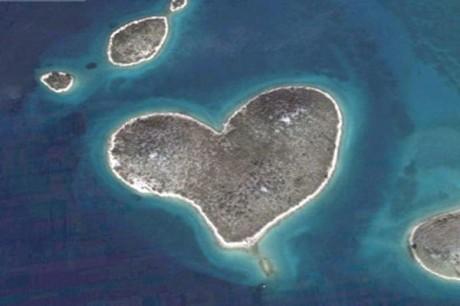 Остров для любимой